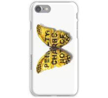 Urban Jungle: Butterfly  iPhone Case/Skin