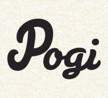 Black Pogi by rrryan