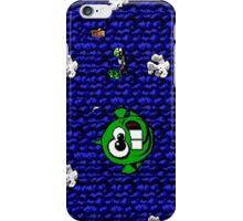 DOPEFISH iPhone Case/Skin
