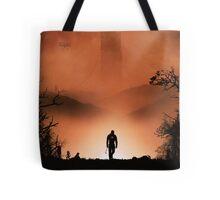 Half-Life Tote Bag