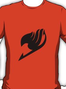 Fairy Tail Logo T-Shirt