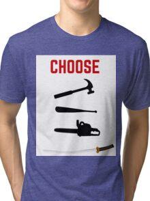 Pulp Fiction - Butch Tri-blend T-Shirt