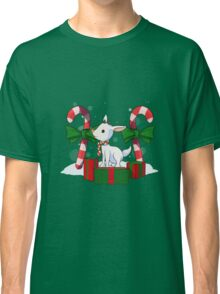 Red-nosed reindeer Classic T-Shirt