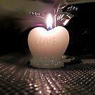 LOVE by Margherita Bientinesi