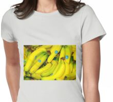 Banana Bag Womens Fitted T-Shirt