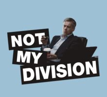 Not Lestrade's division  by nimbusnought