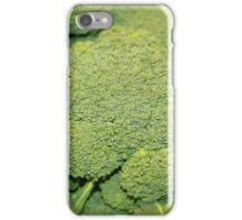 Broccoli Bag iPhone Case/Skin