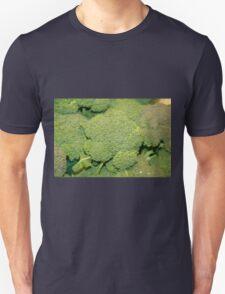 Broccoli Bag Unisex T-Shirt