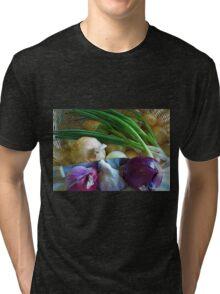 Onions in the Bag Tri-blend T-Shirt