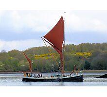 Set Sail Photographic Print
