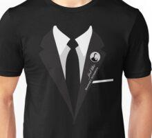 Feel like Barney Stinson 2 Unisex T-Shirt