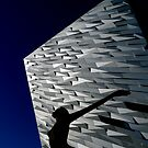 Titanic Maiden Voyage ~ Damsel in Distress  by ragman