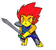 Lord of the Thundercats by Renma77