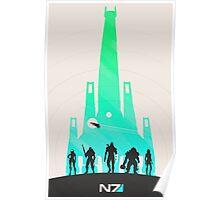 N7 Poster