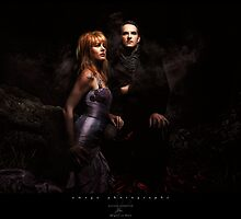 My Vampire Diaries by Jacques