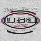 usa california by rogers bros by usala