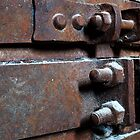 Rust and dust by Javimage