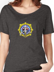 Scion 1e Pantheon: Yankee Women's Relaxed Fit T-Shirt