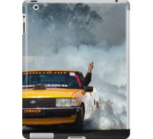 TYRKILR Killing Tyres iPad Case/Skin