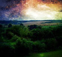 Magic Kingdom © by Dawn M. Becker