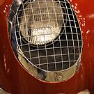 1954 Chevrolet Corvette Roadster, Head Lamp by SuddenJim
