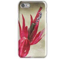 Dynamite iPhone Case/Skin