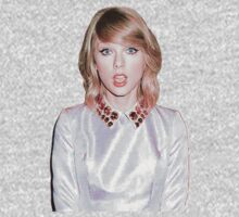 Surprise face Taylor Swift One Piece - Long Sleeve