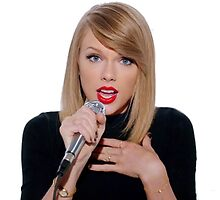Shake it off Taylor Swift by queenswift