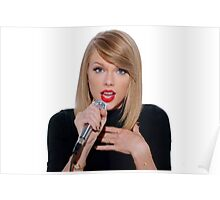 Shake it off Taylor Swift Poster