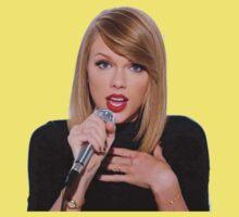 Shake it off Taylor Swift One Piece - Short Sleeve