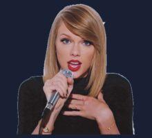 Shake it off Taylor Swift Kids Tee