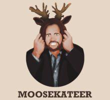 Moosekateer T-Shirt