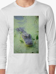 Just Pet Me Long Sleeve T-Shirt