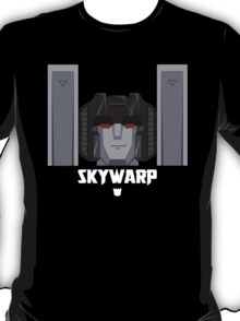 "Transformers - ""Skywarp (Seeker)"" T-Shirt"