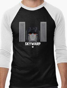 """Transformers - """"Skywarp (Seeker)"""" Men's Baseball ¾ T-Shirt"""