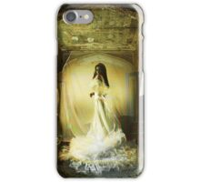 NUBIAL BLISS iPhone Case/Skin