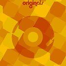 Original Vinyl by modernistdesign