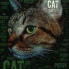 Pussy Cat by Elizabeth Burton