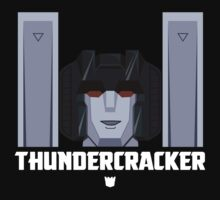 "Transformers - ""Thundercracker (Seeker)"" by deadbunneh _"
