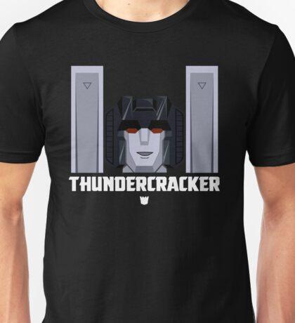 """Transformers - """"Thundercracker (Seeker)"""" Unisex T-Shirt"""