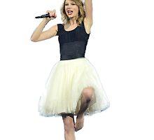 Ballet Dance Taylor Swift by queenswift