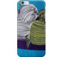 Lib 596 iPhone Case/Skin