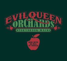 Evil Queen Orchards by superiorgraphix