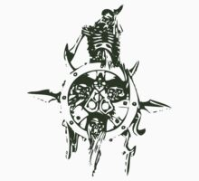 Nurgle Icon by grimdark