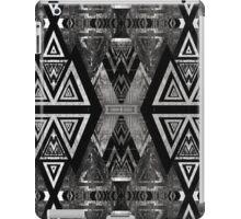 2011 Triangles iPad Case/Skin