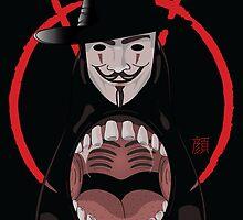 Spirited Vendetta by BanzaiDesigns