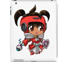 Aion - Cute Cleric iPad Case/Skin