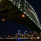 Sydney by PhotosByG