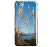 Lake Hawea, New Zealand iPhone Case/Skin