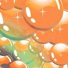 Bubbles bubbles bubbles by Honeyboy Martin